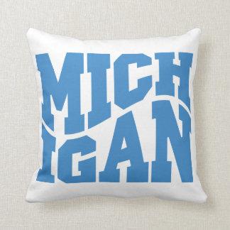 Michigan Cushion