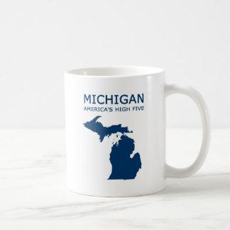 Michigan H5 Coffee Mug