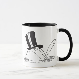Michigan J. Frog Chill Mug