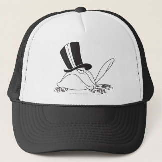 Michigan J. Frog Chill Trucker Hat