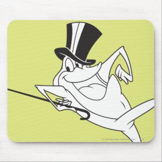 Michigan J. Frog Dancing Mouse Mat