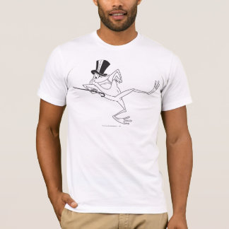 Michigan J. Frog Dancing T-Shirt