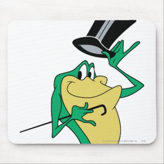 Michigan J. Frog in Color Mouse Mat
