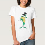 Michigan J. Frog in Colour Shirts