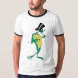 Michigan J. Frog in Colour Tshirt