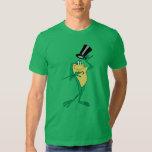 Michigan J. Frog in Colour Tshirts