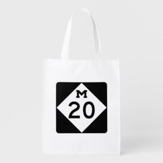 Michigan M-20