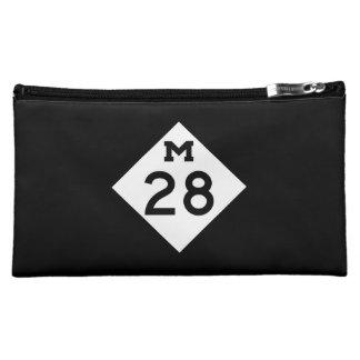 Michigan M-28 Cosmetics Bags