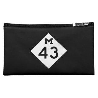 Michigan M-43 Cosmetics Bags