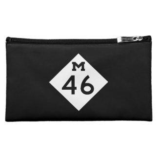 Michigan M-46 Cosmetic Bags