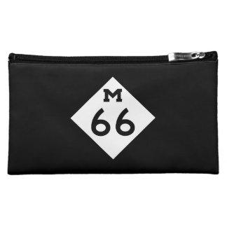 Michigan M-66 Makeup Bag