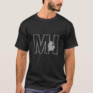 Michigan MI state t-shirt