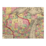 Michigan, Minnesota, and Wisconsin 2