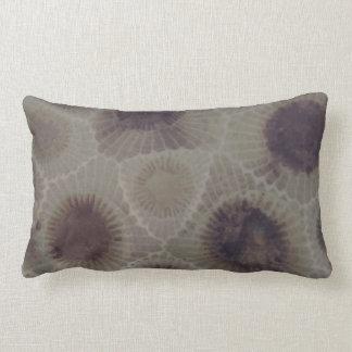 Michigan Petoskey Stone Lumbar Cushion