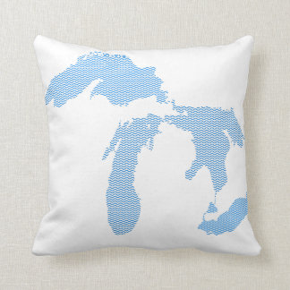 Michigan Pillow! Cushion