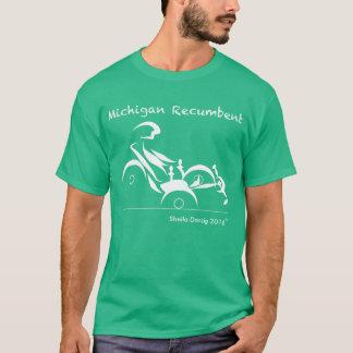 Michigan Recumbent Trikes T-Shirt
