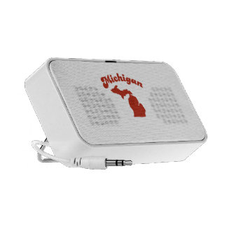 MICHIGAN Red State Travelling Speakers