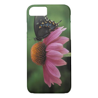 Michigan, Rochester. Spicebush Swallowtail on iPhone 8/7 Case