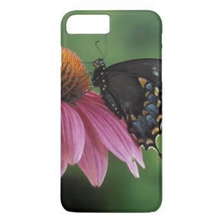 Michigan, Rochester. Spicebush Swallowtail on iPhone 8 Plus/7 Plus Case