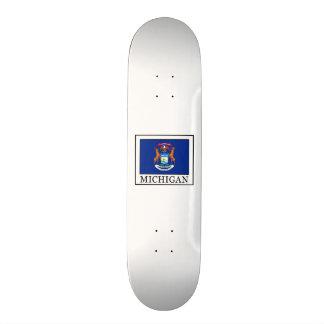 Michigan Skate Board