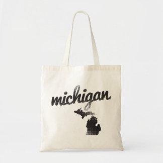 Michigan State Budget Tote Bag