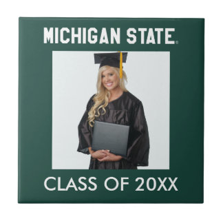 Michigan State University Tile