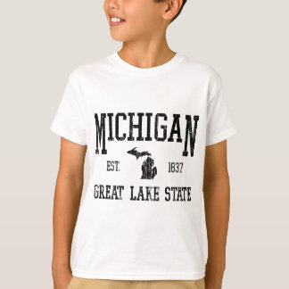 Michigan T-Shirt