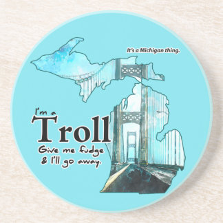 Michigan Troll Coaster