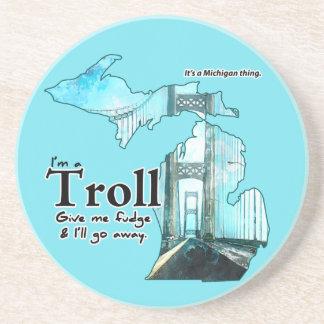 Michigan Troll Coaster