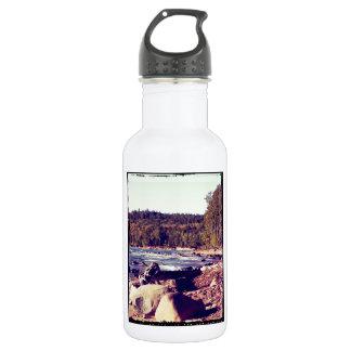 Michigan Upper Peninsula 532 Ml Water Bottle