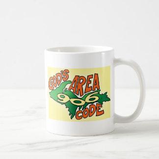 MICHIGAN / UPPER PENINSULA GIFTS COFFEE MUG