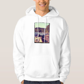 Michigan Upper Peninsula Hoodie