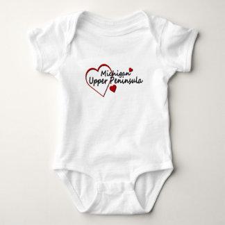 Michigan Upper Peninsula Infants Creeper