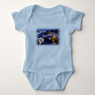 Michigander Baby! Baby Bodysuit