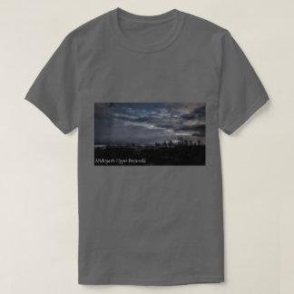 Michigan's Upper Peninsula Tee T-shirt