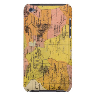 Michoacan, Mexico Barely There iPod Case