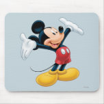 Mickey Mouse 13 Mousepad