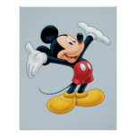 Mickey Mouse 13 Poster