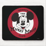Mickey Mouse Club Mouse Pads