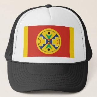 Micmac Indians Trucker Hat