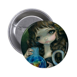 Microcosm Galaxy Button
