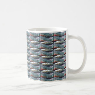 MicroCRYSTALS MicroPhotography Healing Stone ART Classic White Coffee Mug