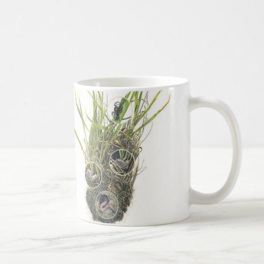 Microhabitat Mug