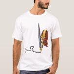 Micromajig Doodle T-Shirt