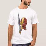 Micromajig + Logo T-Shirt
