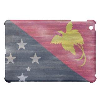 Micronesia distressed Micronesian flag iPad Mini Cover
