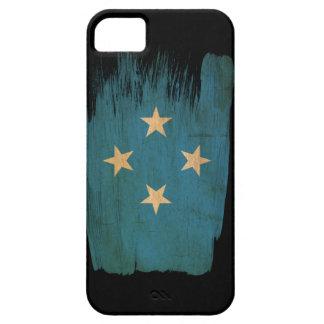 Micronesia Flag iPhone 5 Case