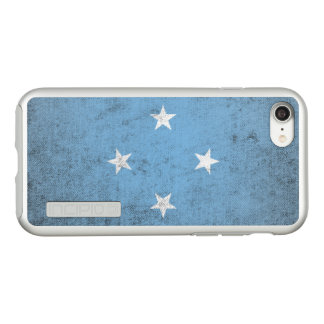 Micronesia Incipio DualPro Shine iPhone 8/7 Case