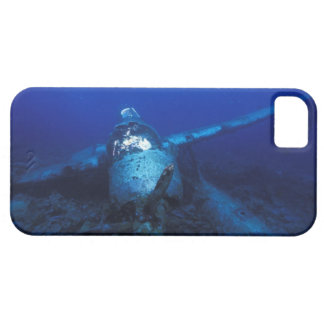 Micronesia, Palau, World Heritage Site. WWII Case For The iPhone 5
