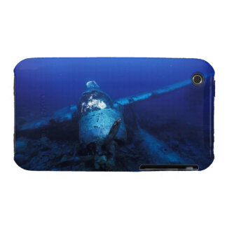 Micronesia, Palau, World Heritage Site. WWII iPhone 3 Case-Mate Case